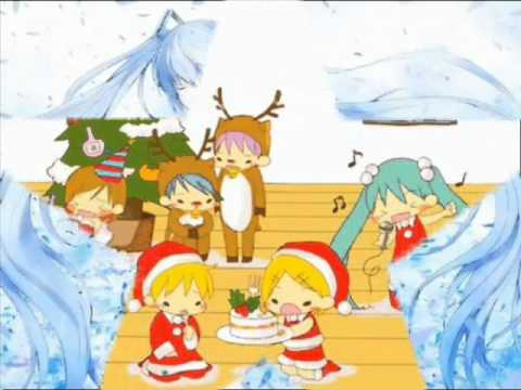 Vocaloid Song Downloads Part 20 (Christmas Special!)