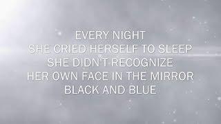 Simple Plan - Justified Black Eye (Lyrics)