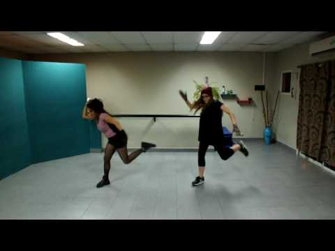 Lane Boy - Twenty One Pilots Choreography...