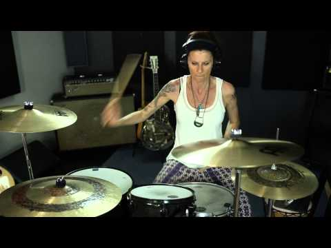 Absolution Calling (Incubus) Drum Cover