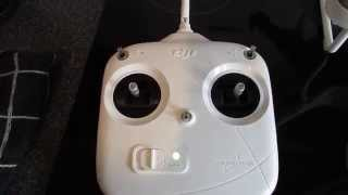 How to Easily Increase the Range on DJI Phantom Controller