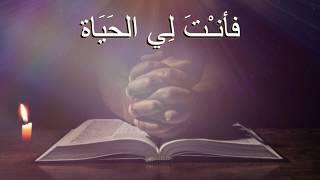 نزار فرنسيس - ترنيمة وكلمات قلبا نقيا طاهرا & أحبك ربي يسوع - مؤتمر كشجرة مثمرة