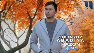 Video Shoxruz (Abadiya) - Hazon | Шохруз (Абадия) - Хазон (music version) download MP3, 3GP, MP4, WEBM, AVI, FLV Mei 2018