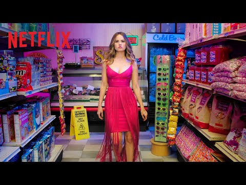 Insatiable | Releasedatum [HD] | Netflix
