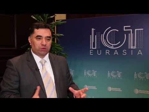Ulusoy - Melih Melik Sönmez - IoT Kavramı Nedir? IoT EurAsia
