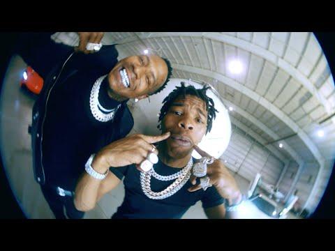 Moneybagg Yo �?? U Played Ft. Lil Baby