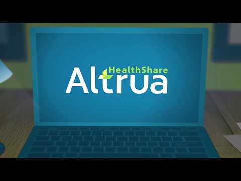 Altrua Healthshare Animation