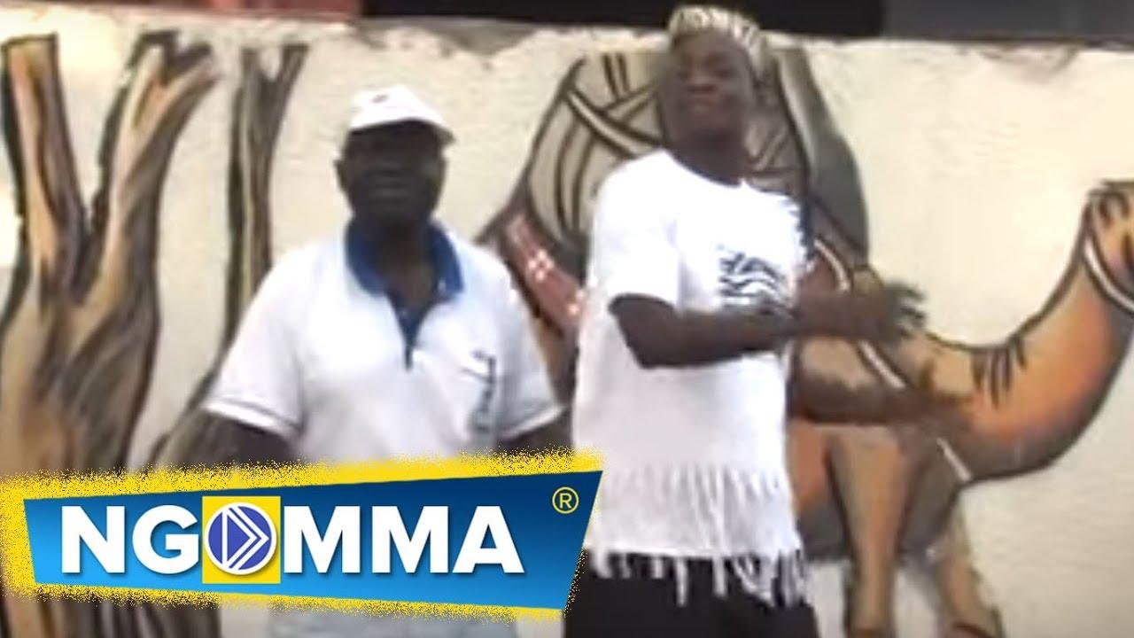 Download Onyango Jakadenge [Tabia Mbaya] - Adhis Nyajimo (Official Video)