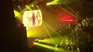 19 - Run It - Logic (Live in Raleigh, NC - 3/19/16)