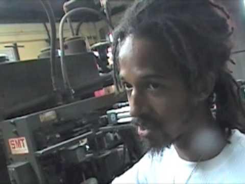 JAMAICA TUFF GONG Recording studio