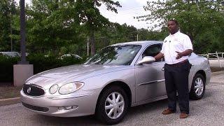 2006 Buick LaCrosse Memphis, Collierville, Bartlett, Germantown, Lakeland, TN W7297