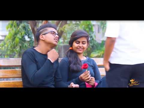 Tu Pyar Hai Kisi Aur Ka | Heart Touching Love Story|cover By Sampreet Dutta | Jagdish & Neha