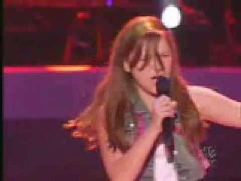 Bianca Ryan America's Got Talent - Second Performance