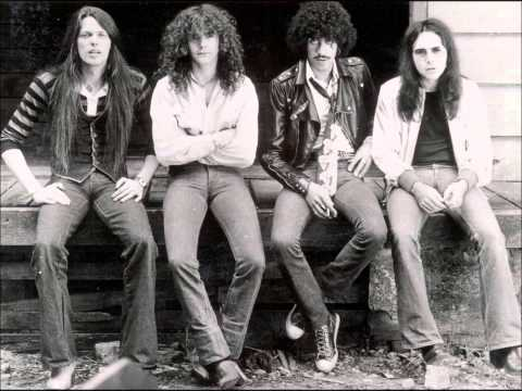 In Concert Thin Lizzy 1974