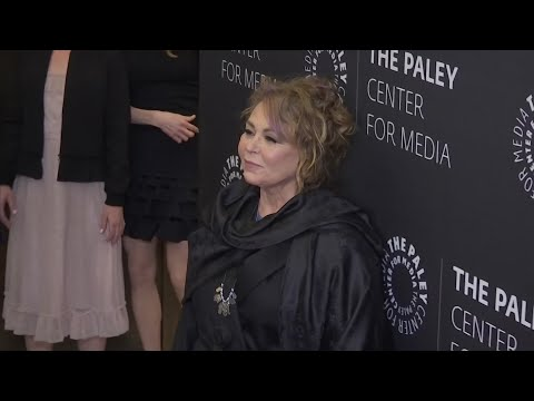 Roseanne Barr in interview: 'I lost everything'