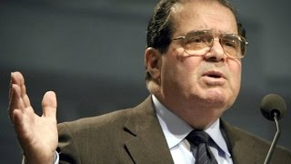 Antonin Scalia: Gay Rights Leads To Child-Abusers Rights