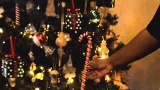 Christmas Tree Decoration 2013