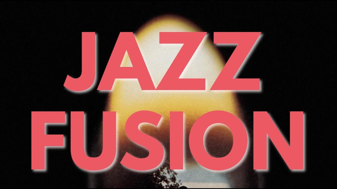 5 albums to get you into jazz fusion youtube. Black Bedroom Furniture Sets. Home Design Ideas