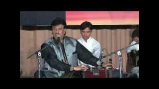 GHAZAL SINGER- zulfi khan. Yeh Daulat bhi lelo. Jagjit singh