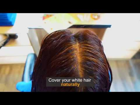 White Hair Treatment in Singapore | Reverse Premature Grey