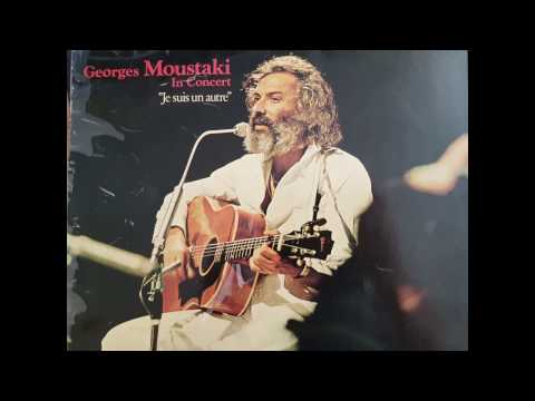 Georges Moustaki Live 1973 1 ere page
