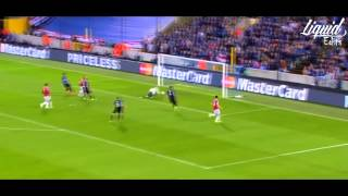 Video Gol Pertandingan Club Brugge vs Manchester United