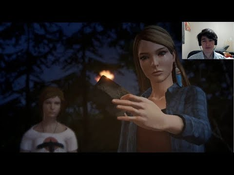 Hitting Close to Home - Life is Strange: Before the Storm 1.2 thumbnail