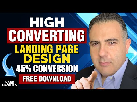 How To Build A High Converting Landing Page [Top Converting Landing Page]