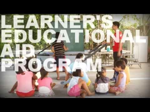 Learner's Educational Aid Program