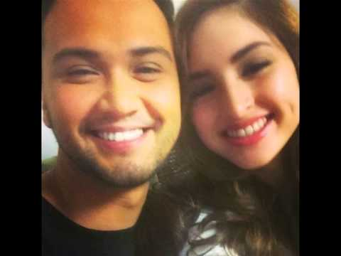 coleen garcia with billy crawd