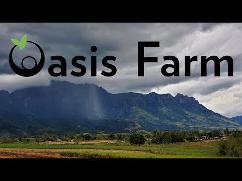 Oasis Farm