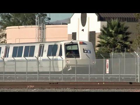 BART Extension to San Jose, Santa Clara Back on Track