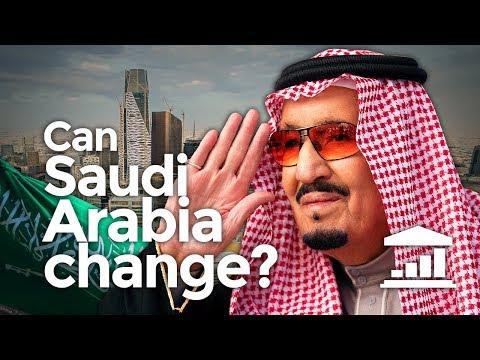 How Much Can SAUDI ARABIA Change? - VisualPolitik EN