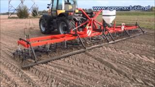 Agromax - Brony z włóką