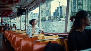 Tahiti 80 - Hurts (Official Music Video)