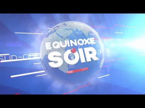 JOURNAL 20H DU MERCREDI 21 JUILLET  2021- ÉQUINOXE TV