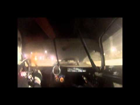 Arizona Speedway pure stock A main 3-15-14