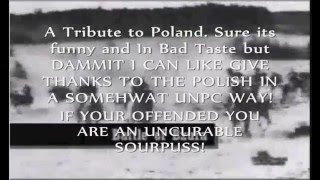 A Strange Tribute to Poland: The 1939 Soviet Invasion