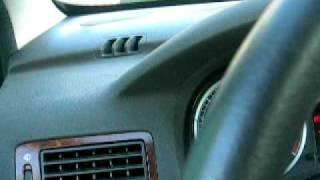 bruit moteur 307