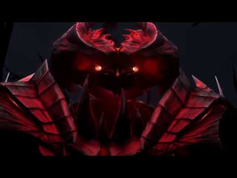 The Soul Collector (TI7 Short Film Contest)