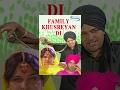 Family Khusreyan Di video