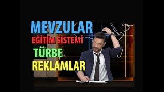 MEVZULAR 3 - Eğitim Sistemi, Türbe, Reklamlar