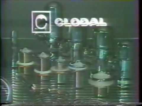 Intervalo Rede Manchete - Jornal da Manchete, Edição da Tarde - 17/12/1988 (10/22)