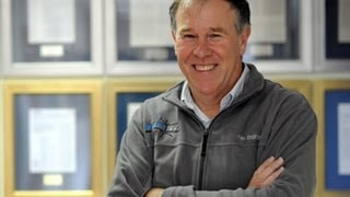 Tim Noakes - Paleo Diet, Hydration, Central Governor