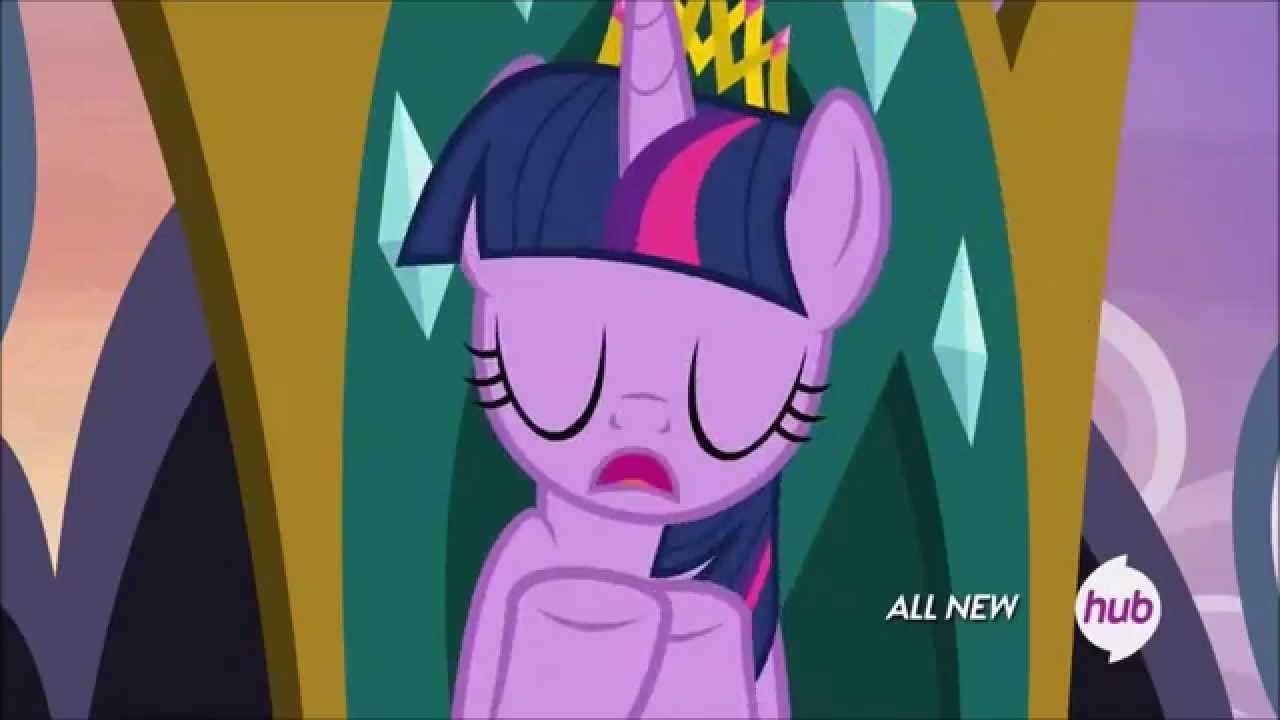 Twilight Sparkles Hooves Are Tied - Youtube-5756