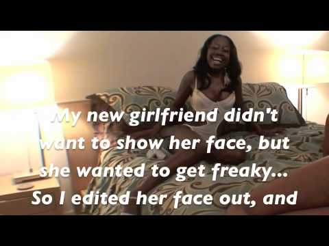 BLACK GIRL FRIENDS KISSING from YouTube · Duration:  33 seconds