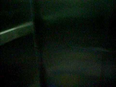 Schindler Elevator @ Cinemas (Santiago)