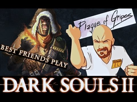 dark souls 2 friend matchmaking [2016-12-03] i guess either they changed the tiers in online matchmaking, or the stuff illusorywall originally reported was not correct it was calculating correctly, but not showing the right tiers -- at least according to the matchmaking wiki this is now fixed.