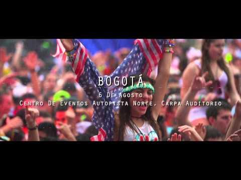 LIFE IN COLORS BOGOTA 2015