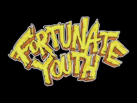 FORTUNATE YOUTH - NO PLACE ABOVE